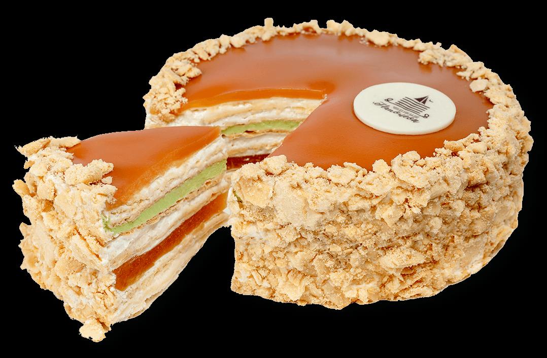 Миколаївський Наполеон - Торт