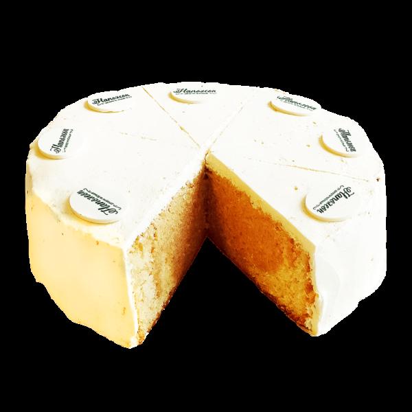 Наполеон - Торт Три молока