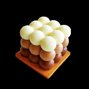 Наполеон - Три шоколада