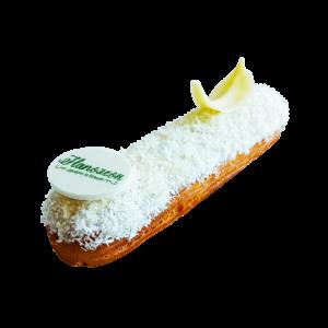 Наполеон - Эклер кокосовый