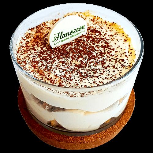 Наполеон - Десерты