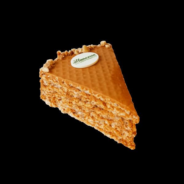 Наполеон - Торт Вафельный