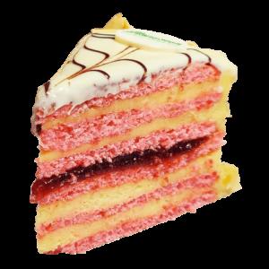Mykolayivskyi-Napoleon-Tort-Esterkhazi
